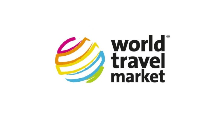 World Travel Market icon