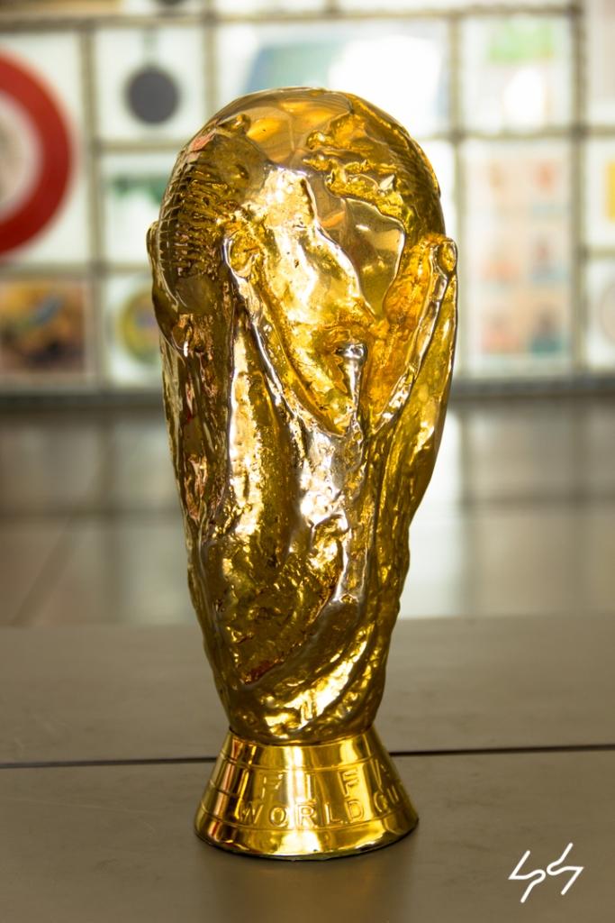 Museu do Futebol Pacaembu 1
