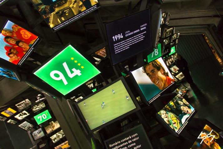 Museu do Futebol Pacaembu 15