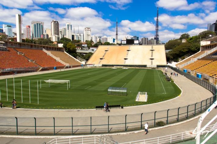 Museu do Futebol Pacaembu 21