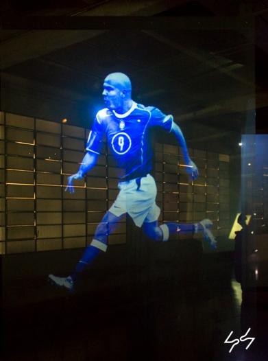 Museu do Futebol Pacaembu 5