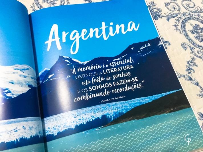 America do Sul Max Fercondini 2